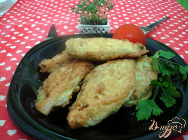 Рецепт Шницеля из капусты