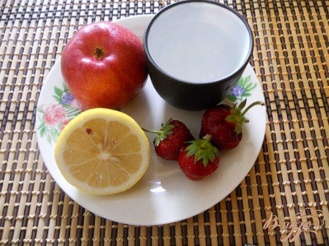 Фото приготовление рецепта: Домашний сладкий напиток шаг №1