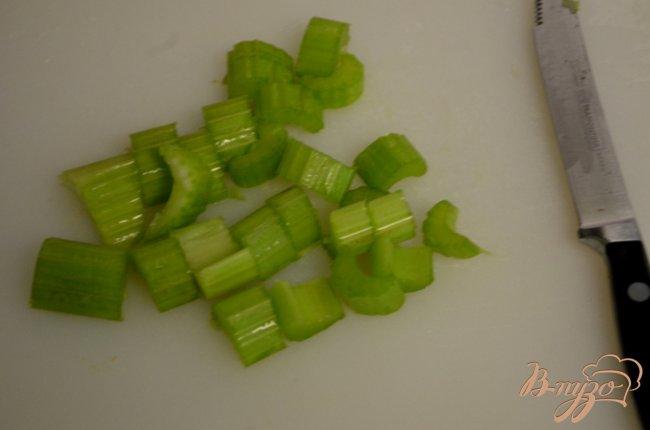Фото приготовление рецепта: Быстрый томатный суп шаг №1