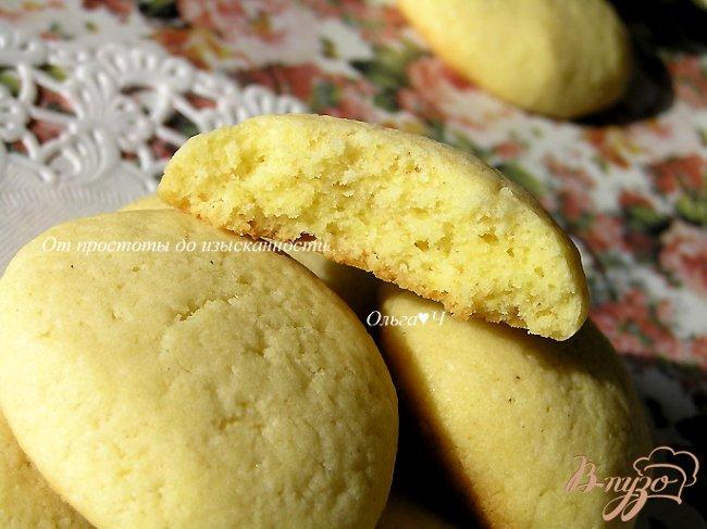Фото приготовление рецепта: Печенье Нан Хати шаг №8