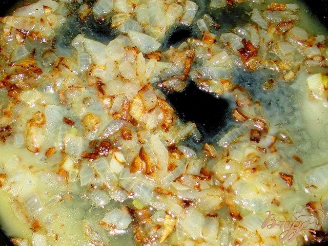 Фото приготовление рецепта: Суп пюре гороховый шаг №3
