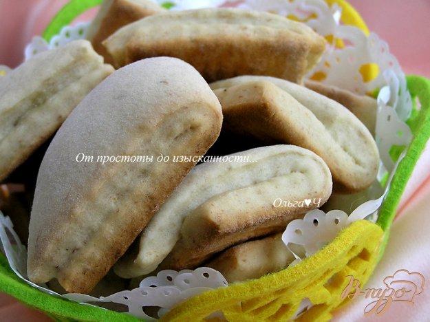 фото рецепта: Банановое печенье