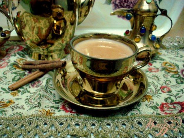 фото рецепта: Кофе по-варшавски