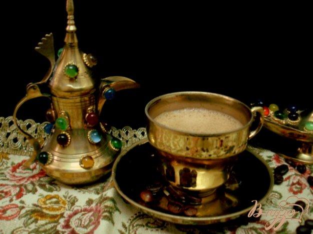 фото рецепта: Кофе со специями