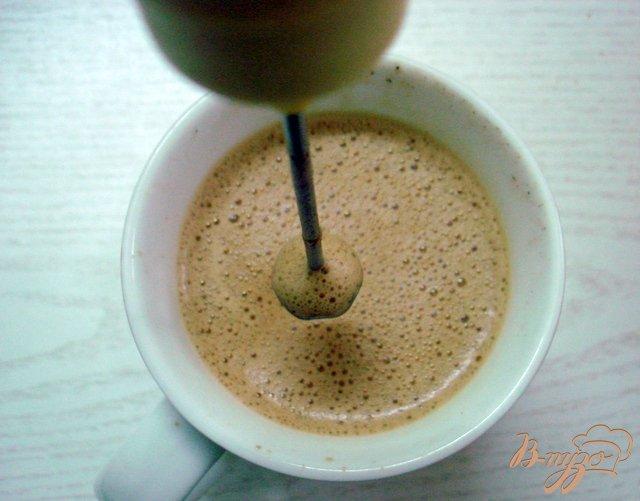 Фото приготовление рецепта: Кофе со специями шаг №3