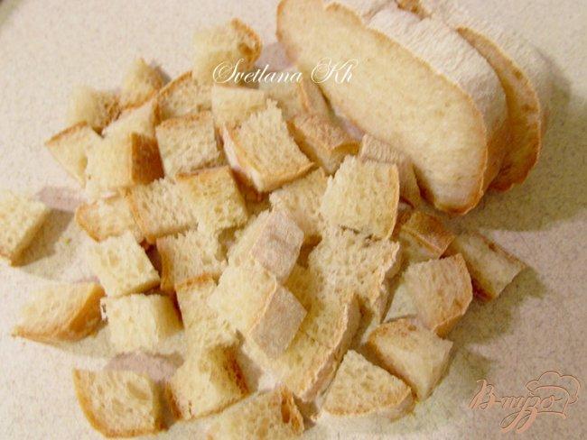 Фото приготовление рецепта: Искандер-кебаб шаг №6