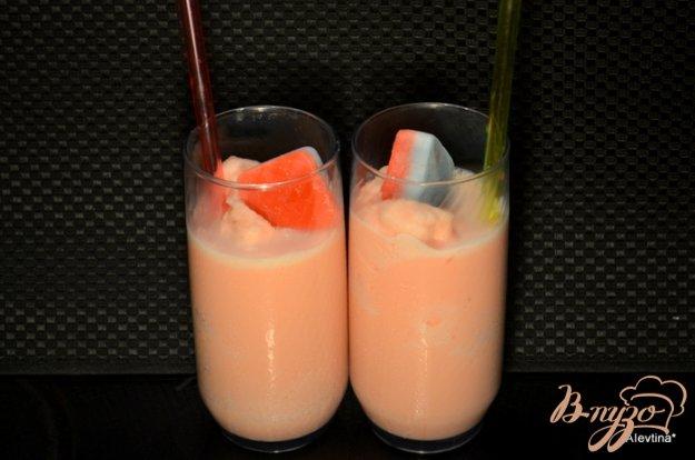 Рецепт Коктейль со вкусом апельсина
