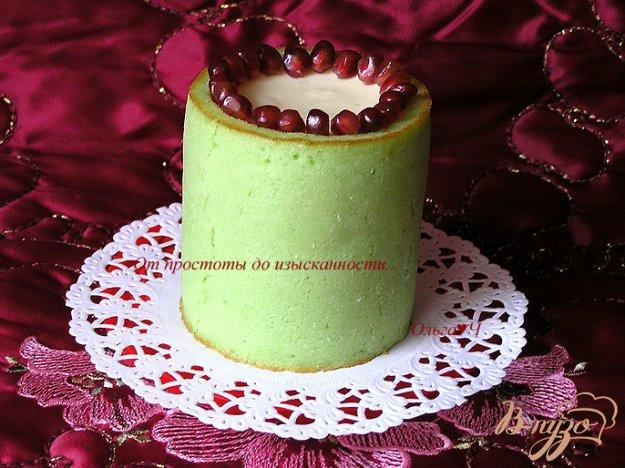 фото рецепта: Пирожное