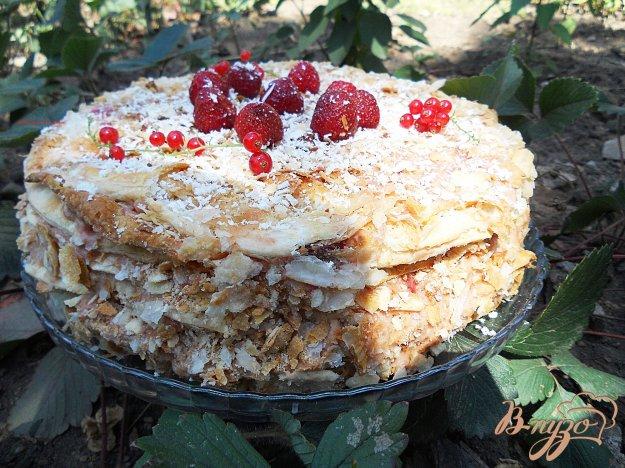 Торт *Імперія смаку*. Як приготувати з фото
