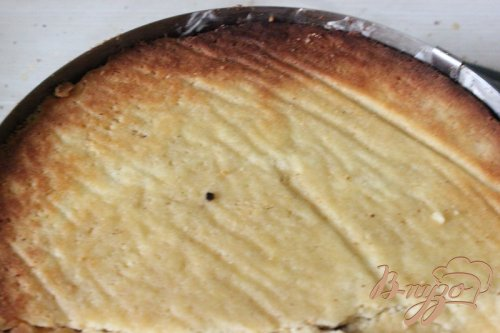 Торт *Морелла*