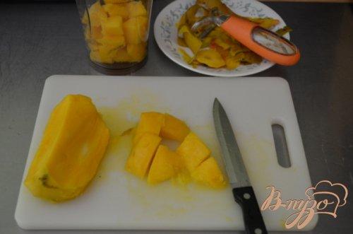 Свинина в манго маринаде