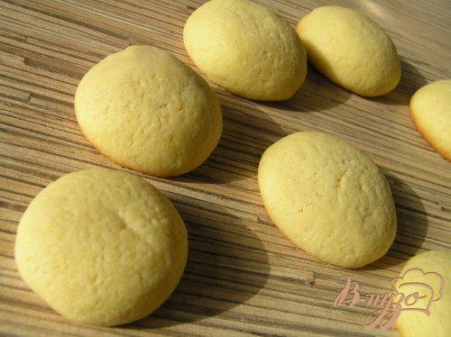 Печенье Нан Хати