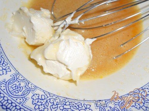 Пасхальный финиковый пирог