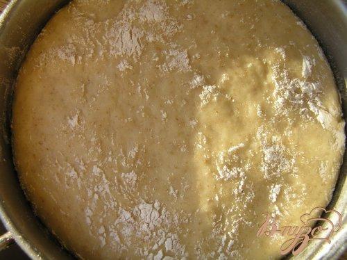 Энсаймада - булочки-улитки