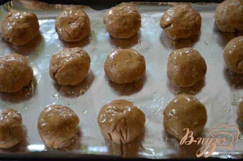 Хлебные булочки с маком, кунжутом и семечками.