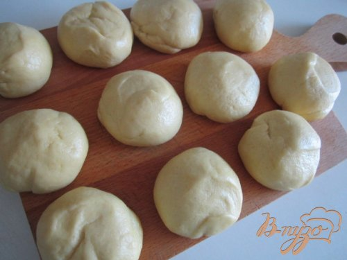 Пирожки по-восточному ( 1 вариант)
