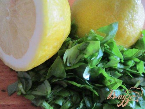 Макарони с соусом из тунца