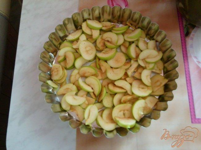 Фото приготовление рецепта: Яблочный пирог шаг №1