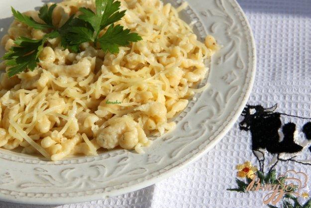Рецепт Шпецле