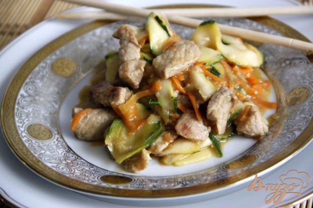 фото рецепта: Свинина по-китайски