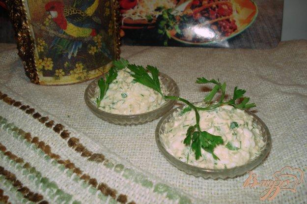 фото рецепта: Салат из тунца