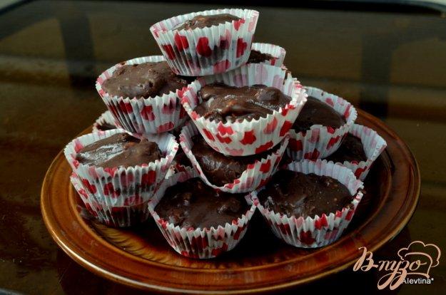 Рецепт Фадж или шоколадные конфеты с пряным вкусом