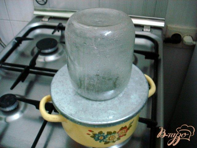 Фото приготовление рецепта: Абрикосы в собственном соку шаг №2