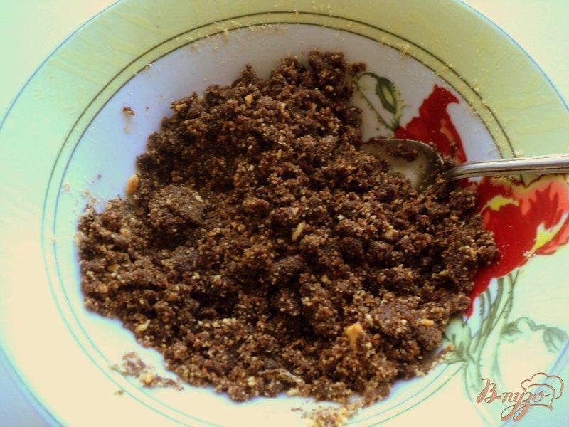 Фото приготовление рецепта: Мини-чизкейки с черникой шаг №2