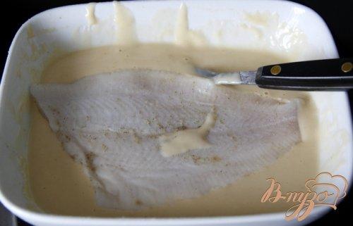Кляр баварский для рыбы и/или овощей