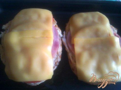Сэндвич для мужчин