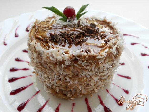 Рецепт Пирожное из творожного теста на сковороде