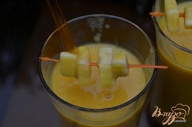 фото рецепта: Манго смузи