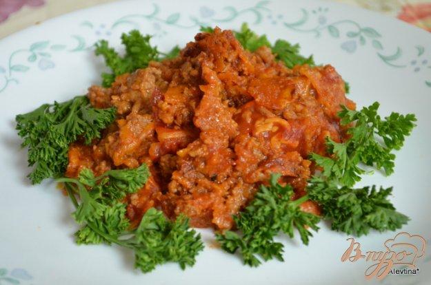 фото рецепта: Говядина в юго-западном стиле плюс Тако специя