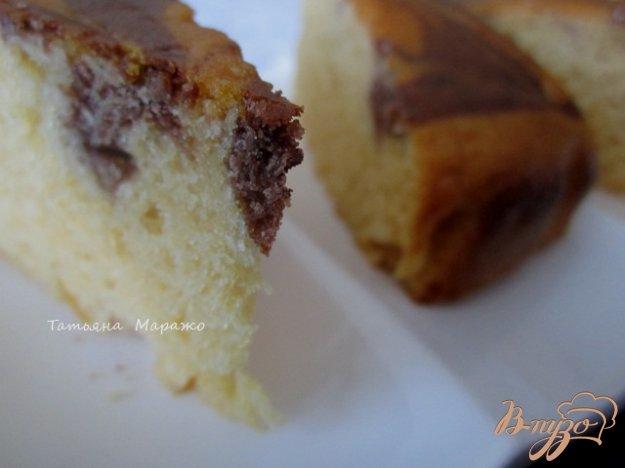 Рецепт Бисквит для полдника