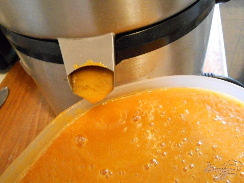 Фото приготовление рецепта: Сок абрикосовый на зиму шаг №1