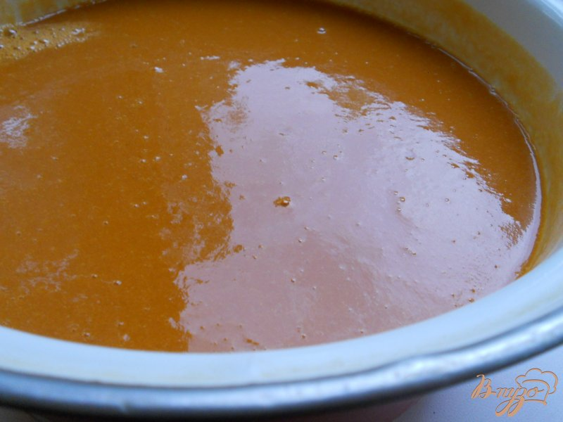 Фото приготовление рецепта: Сок абрикосовый на зиму шаг №2