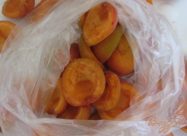 фото рецепта: Замороженные абрикосы