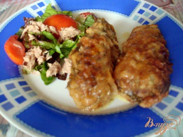 Рецепт Голубцы от Анны