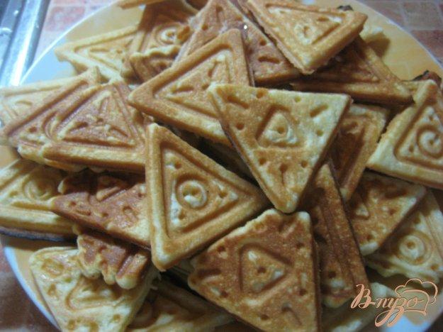Рецепт Печенье в форме
