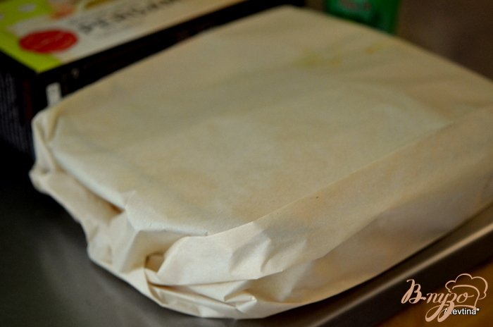 Фото приготовление рецепта: Курица со вкусом манго и имбиря шаг №4