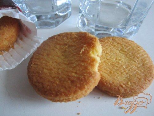 Творожный десерт с медом