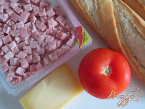 Горячие бутерброды