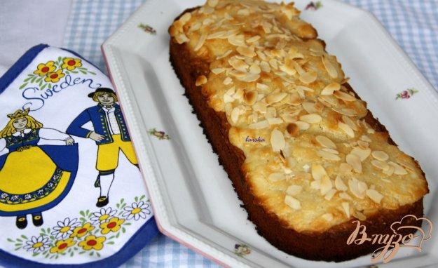 Рецепт Шведский кекс