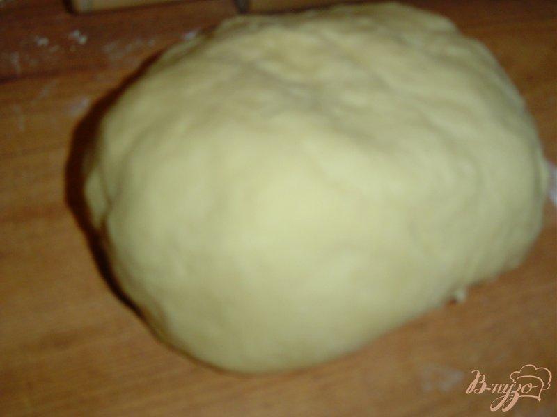 Фото приготовление рецепта: Кныши с начинкой из картофеля шаг №1