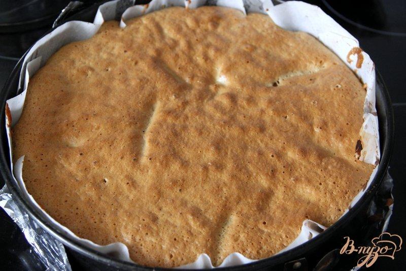 Фото приготовление рецепта: Яблочный пирог  от  Т. Л. Толстой шаг №7
