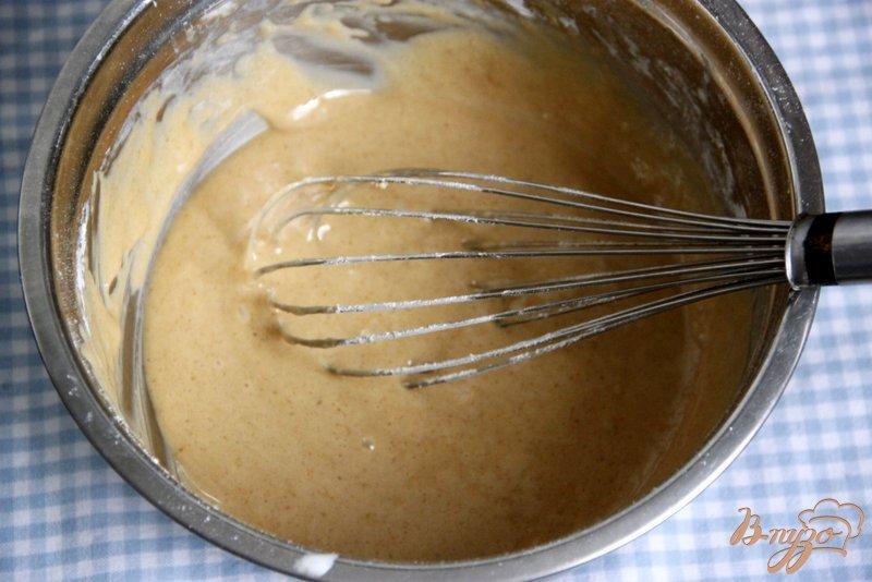 Фото приготовление рецепта: Яблочный пирог  от  Т. Л. Толстой шаг №5