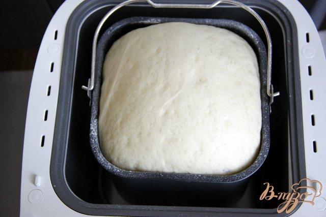 Фото приготовление рецепта: Немецкие булочки шаг №3
