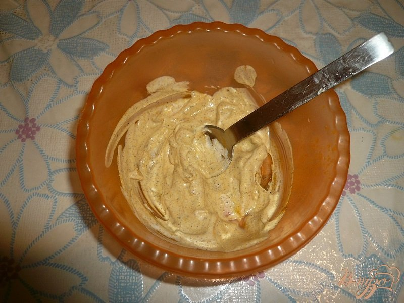 Фото приготовление рецепта: Куриная грудка с черносливом шаг №3