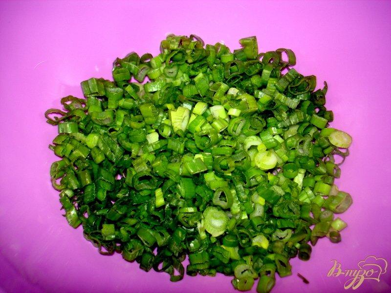 Фото приготовление рецепта: Свекольник (холодный) шаг №5