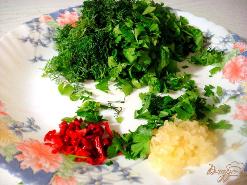 Фото приготовление рецепта: Свекольник по-львовски шаг №6